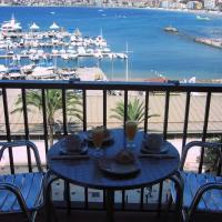 Hotel Condestable: Benidorm şehrinde bir otel