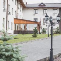 Парк-Отель «Вишневая Гора», отель в Саратове