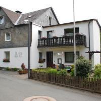 Ferienwohnung Klauke, hotel in Silbach, Winterberg