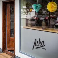 Aska Hostel, hotel in Vestmannaeyjar