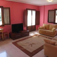 Apartamentos Las Rosas, hotel in Cue