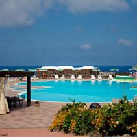 Hotel Village Suvaki, hôtel à Pantelleria