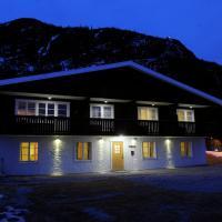 Eriks Villa, hotell i Funäsdalen