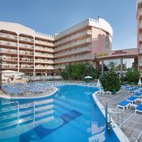 Hotel Dorada Palace, hotel en Salou