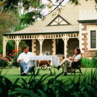 The Lodge Country House, hotel em Marananga