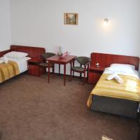 Villa Victoria – hotel w Warszawie