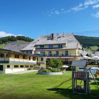 Gasthaus Löwen, hotel in Bernau im Schwarzwald