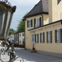 Chalét zum Kurfürst, hotel in Oberschleißheim