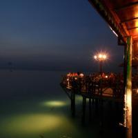 Langi Langi Beach Bungalows, hotel in Nungwi