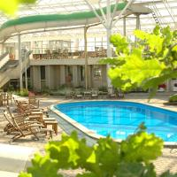 Ąžuolynas, hotell i Juodkrantė