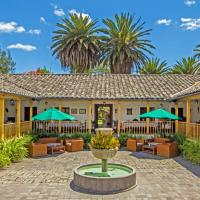 Hacienda Hosteria Chorlavi, hotel em Ibarra