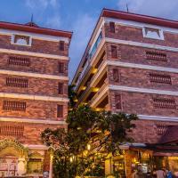 فندق وسبا رامينغ لودج، فندق في شيانغ ماي