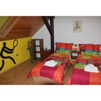 Bed & Breakfast Penzion Brno, отель рядом с аэропортом Аэропорт Брно-Туржаны - BRQ в Брно