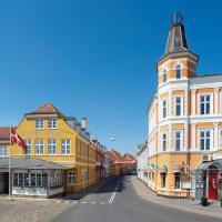 Hotel Ærø, hotel in Svendborg