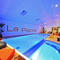 Hotel La Chaize, hotel in Noirmoutier-en-l'lle