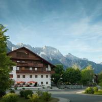 Familien Landhotel Stern, hotel in Obsteig