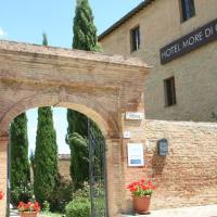 Hotel More Di Cuna, hotell i Monteroni d'Arbia