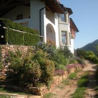 Agritur Maso Pomarolli, hotell i Giovo