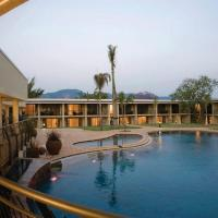 Happy Valley Hotel and Casino, hotel in Ezulwini