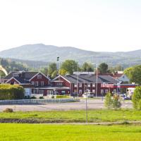 Ullångers Hotell & Restaurang, hotell i Ullanger