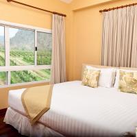 GRANMONTE Wine Cottage, hotel in Phayayen