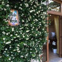 Nido Verde, hôtel à Agerola