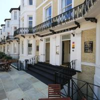 Andover House Hotel, hotel in Great Yarmouth