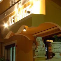 Hotel Le Pelagie, hotel a Lampedusa