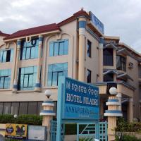 Hotel Niladri, hotel in Puri
