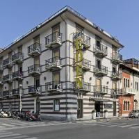 Hotel Eden, hotel in Viareggio