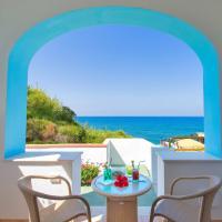 Hotel Cava Dell'Isola, hotel a Ischia, Forio d'Ischia