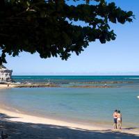 Pousada Bendito Seja, hotel in Praia do Espelho