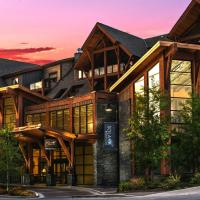 Solara Resort - Bellstar Hotels & Resorts, hotel in Canmore