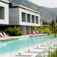 D-Resort Gocek Special Category, hotel in Göcek