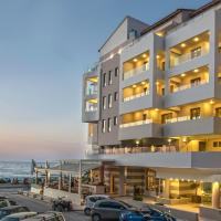 Swell Boutique Hotel, hotel in Rethymno Town