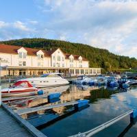 Ryfylke Fjordhotel og Basecamp
