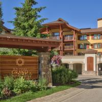 Sun Peaks Grand Hotel & Conference Centre