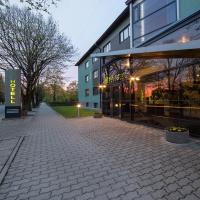 Arabella Hotel, hotel in Kuressaare