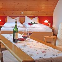 Haus Lechthaler, hotel in Aflenz Kurort