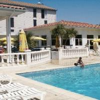 Hotel & Restaurant Le Mejean - Parc des Expositions, hotel in Lattes