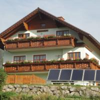 Ferienwohnung Hierzegger, hotel in Tauplitz