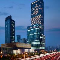 Jing An Shangri-La, West Shanghai, hotel in Shanghai