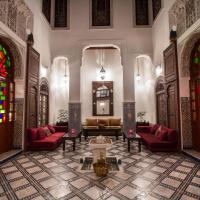 Riad Noujoum Medina