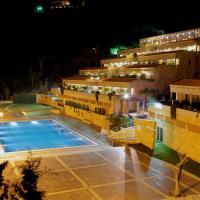 Monteverde Hotel, hotel in Beit Meri