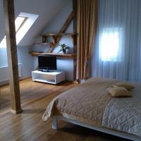 Miško Apartments, viešbutis Šilutėje