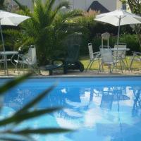 Grand Hôtel Bénodet Les Bains de Mer Riviera Bretonne