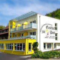 Gasthof Zur Post, Hotel in Ossiach