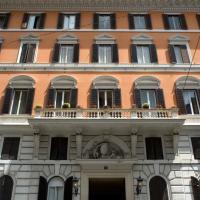 Hotel Aberdeen, hotel in Repubblica, Rome