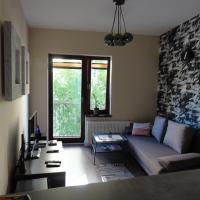 Apartamenty Mini-Max