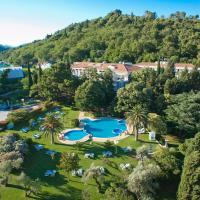 Hotel Rivijera, hotel in Petrovac na Moru